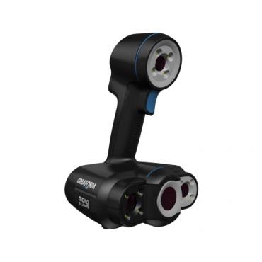 3Д сканер Go Scan