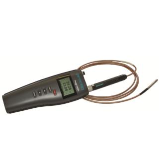 Портативные приборы для измерения влажности