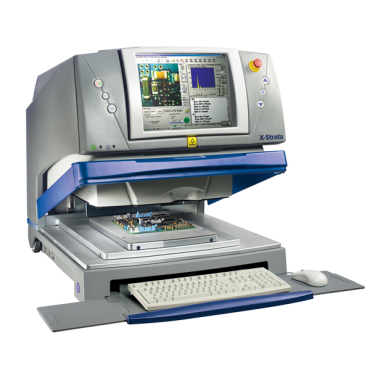 X-STRATA 980