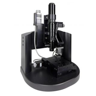 Микро-, нанотвердомер с функцией скретч-тестирования