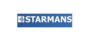 Starmans (Производство Чехия)