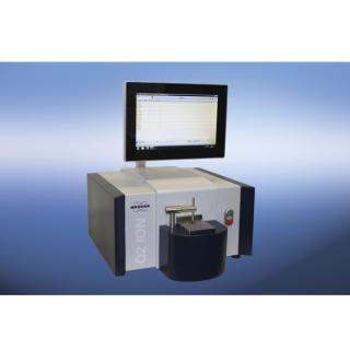 Компактный искровой оптико-эмиссионный спектрометр Q2 ION