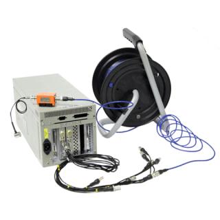 Акустико-эмиссионая система A-Line 32D (PCI-8Е)