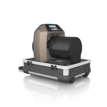 Сканер HD-CR 35 NDT New