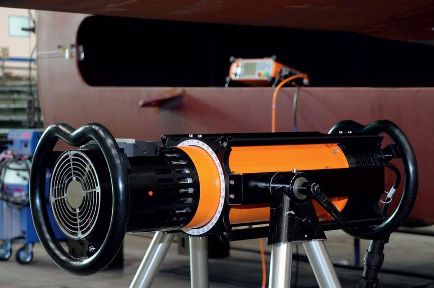 Рентгеновские аппараты серии Eresco