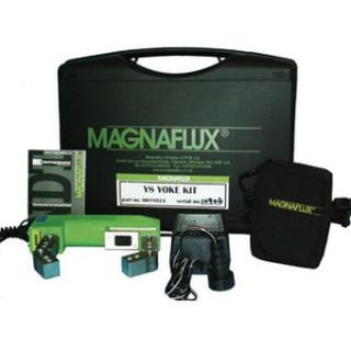 Магнитный и магнитопорошковый контроль