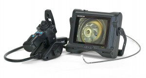 Видеоэндоскоп IPLEX LX,IPLEX LT