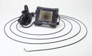 Видеоэндоскоп IPLEX RX, IPLEX RT