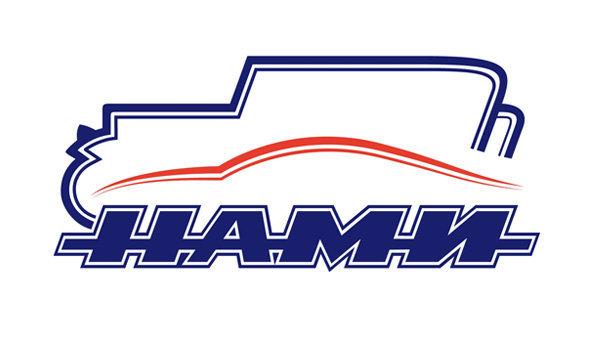 НАМИ лого