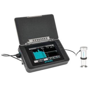 Твердомер Equotip 550 Portable Rockwell
