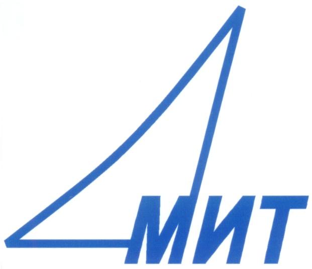 """""""Корпорация МИТ"""" лого"""