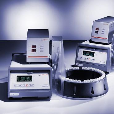 Автоматический вискозиметр-плотномер Штабингера SVM 3000