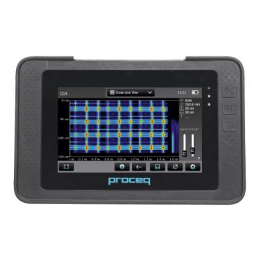 Profometer PM-650