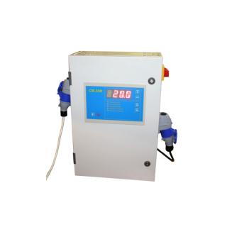 Промышленный магнитопорошковый дефектоскоп СМ-30М