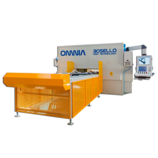 Рентгенотелевизионная система для конвейерных линий Omnia