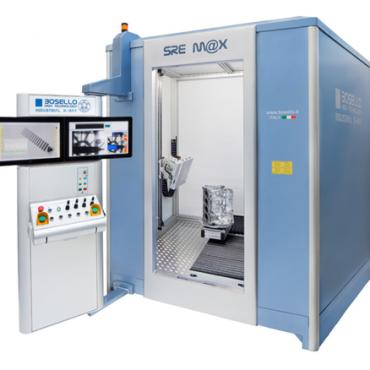Рентгенотелевизионная система S.R.E MAX