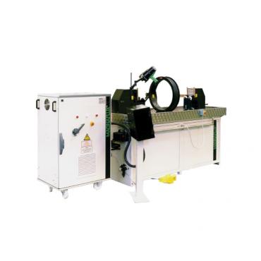 Стационарный магнитный дефектоскоп MAGNAFLUX MAG 50