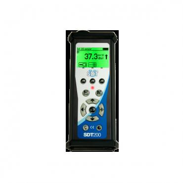 Ультразвуковой течеискатель SDT-200