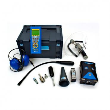 Ультразвуковой течеискатель SDT-270