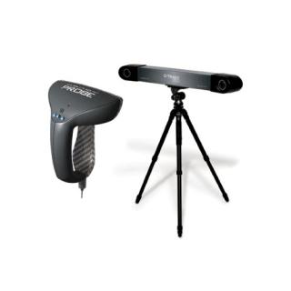 3D сканер Creaform HandyPROBE
