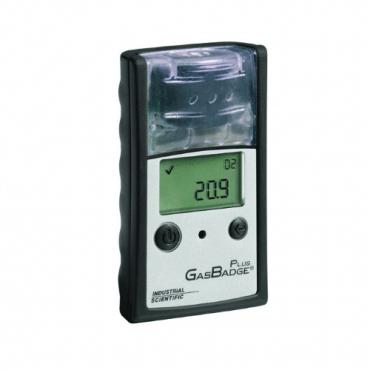 Газоанализатор GasBadge Plus