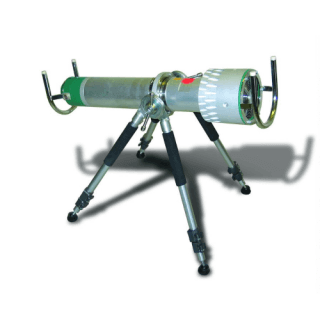 Переносной рентгеновский аппарат «РПД-200» (NDTPRO.ru)