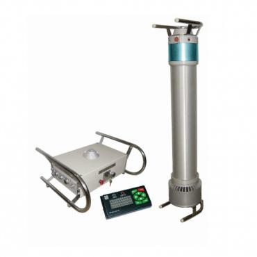 Переносной рентгеновский аппарат «РПД-250» (NDTPRO.ru)