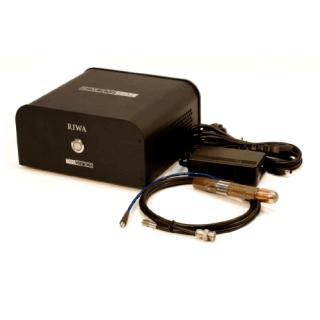 RIWA - система неразрушающего контроля качества в устройствах точечной контактной сварки (сварочный робот) (NDTPRO.ru)