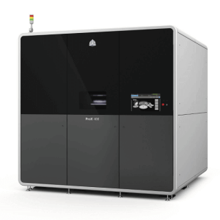 3D принтер для изготовления металлических деталей ProX 400 (NDTPRO.ru)