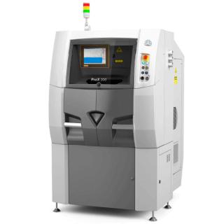 3D принтер для изготовления металлических деталей ProX 200 (NDTPRO.ru)