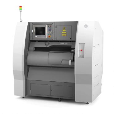 3D принтер для изготовления металлических деталей ProX 300 (NDTPRO.ru)