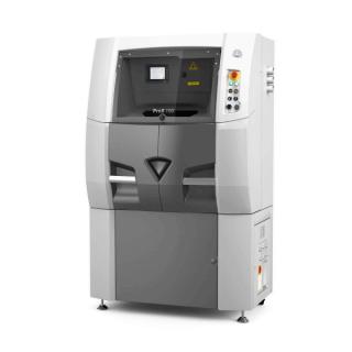 3D принтер для изготовления металлических деталей ProX100 (NDTPRO.ru)