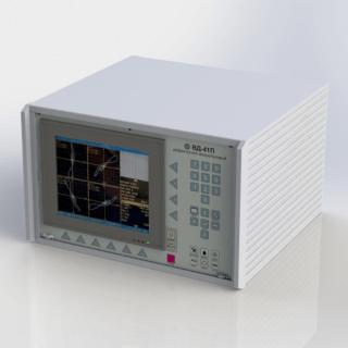 Вихретоковый дефектоскоп ВД-41П (NDTPRO.ru)