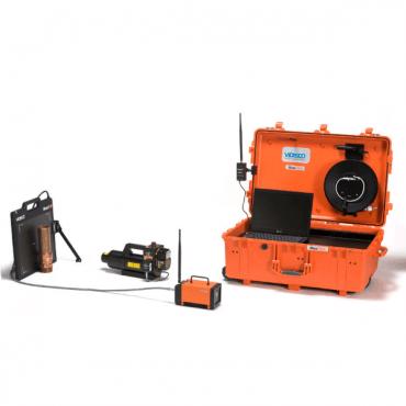 Портативная система цифровой радиографии BlazeXPro (NDTPRO.ru) 2