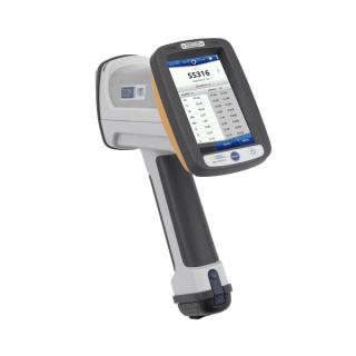 Портативный анализатор металлов X-MET 7500 (NDTPRO.ru)