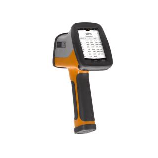 Портативный анализатор металлов X-MET 8000 (NDTPRO.ru)