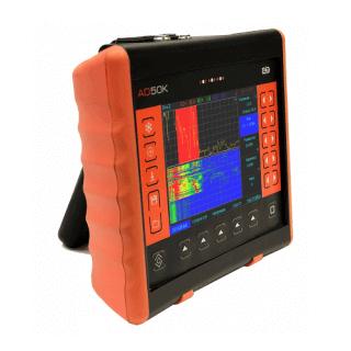АД-50К - универсальный акустический и импедансный дефектоскоп (NDTPRO.RU)